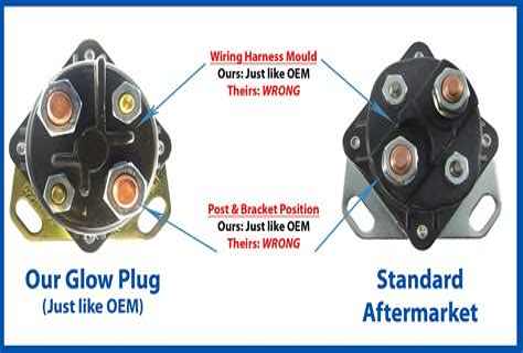 free download ebooks Solenoid Glow Plug Wiring Diagram