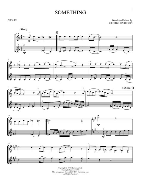 Something By The Beatles For Oboe And Clarinet Duet  music sheet