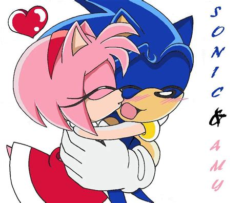 sonic and amy kissing game Flash Games 24 7
