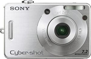 free download ebooks Sony Dsc W70 Manual.pdf