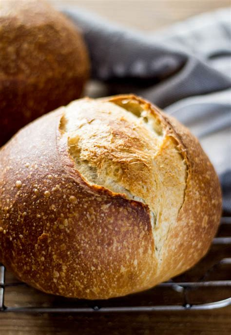 sourdough bread a beginner s guide The Clever Carrot