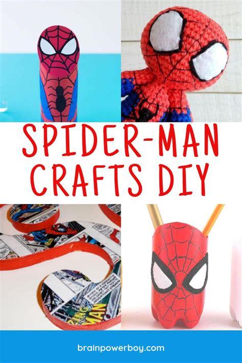 spider man in Crafts eBay
