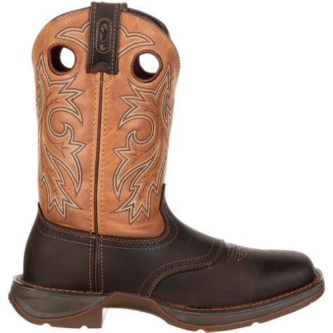 steel toe boots Durango Boots for Men