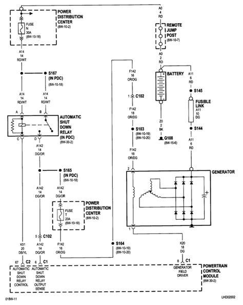 free download ebooks Stock 2002 Chrysler 300m Wiring Diagram
