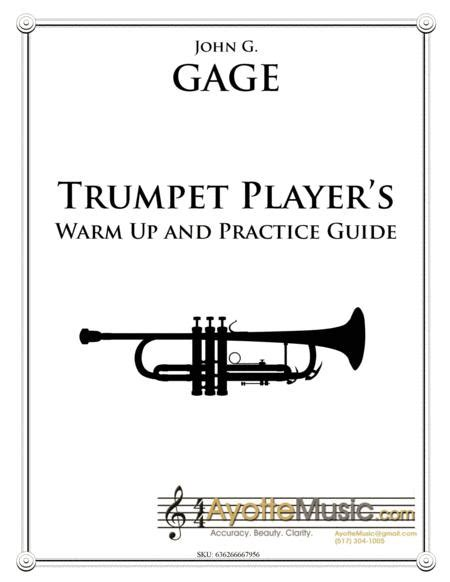 Stop Shaking Guide To Better Trumpet Playing  music sheet
