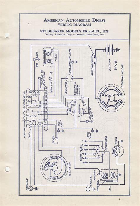 free download ebooks Studebaker Transtar Wiring Diagrams