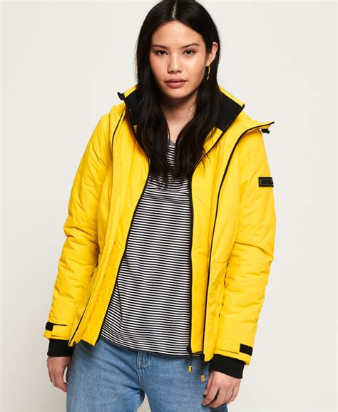 superdry coat eBay