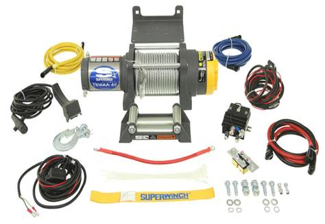 free download ebooks Superwinch Terra 25 Wiring Diagram