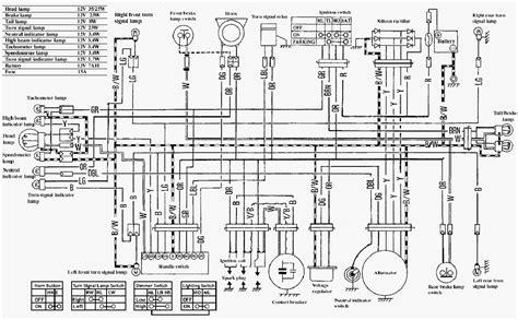 free download ebooks Suzuki 125 Wiring Diagram