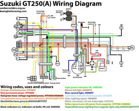 suzuki jimny electrical wiring diagram images suzuki circuit wiring diagrams