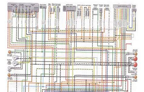 free download ebooks Suzuki Bandit 600 Wiring Diagram