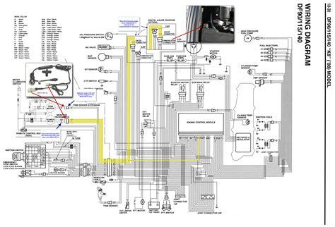 free download ebooks Suzuki Df 50 Wiring Diagram