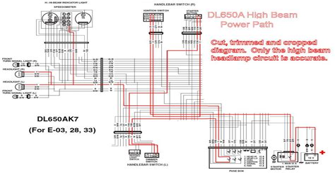 free download ebooks Suzuki Dl650 Wiring Diagram