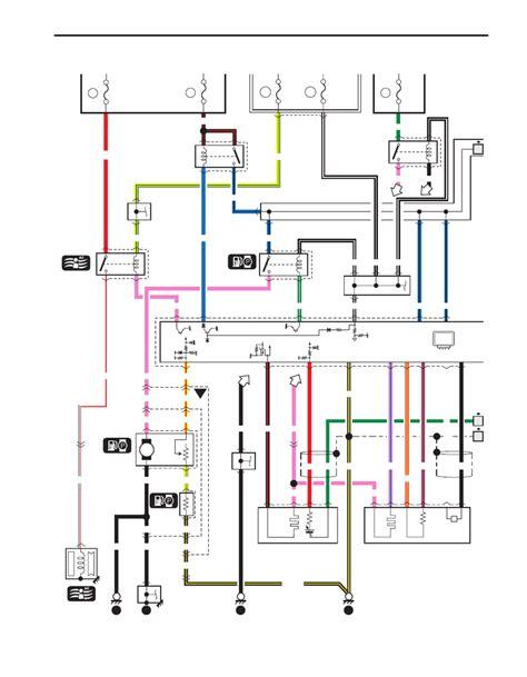 free download ebooks Suzuki Grand Vitara Wiring Diagram