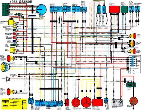 free download ebooks Suzuki Gs 550 Wiring Diagram