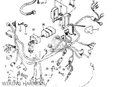 free download ebooks Suzuki Gs1150 Wiring Diagram