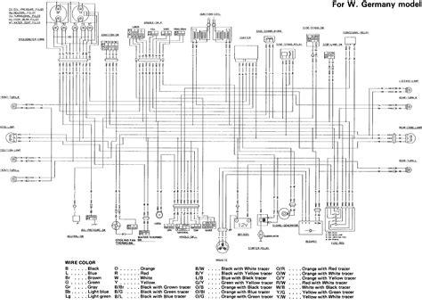 free download ebooks Suzuki Gsf 400 Wiring Schematic
