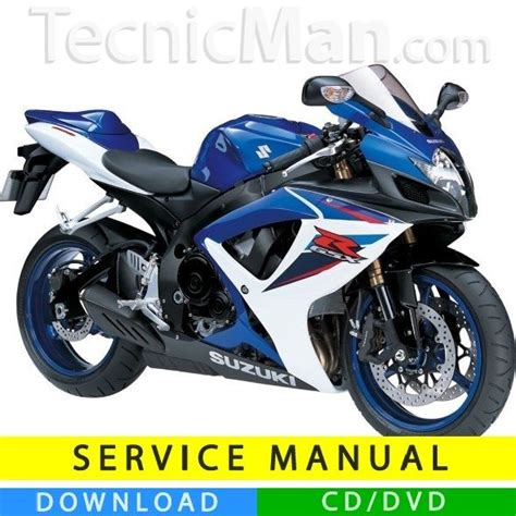 free download ebooks Suzuki Gsxr 600 Owners Manual.pdf