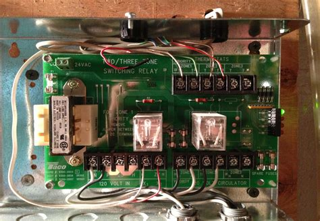 free download ebooks Taco Sr502 Wiring Diagram 2 Zone