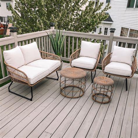 target patio furniture eBay