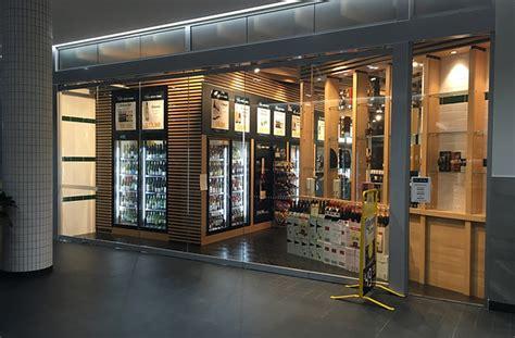 tbhotels au Retail Liquor Shops
