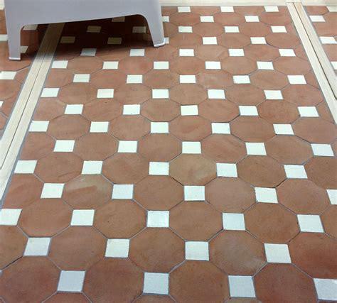 terra cotta floor tile Tile by Tierra y Fuego Ceramic