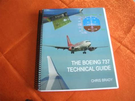 free download ebooks The Boeing 737 Technical Guide .pdf