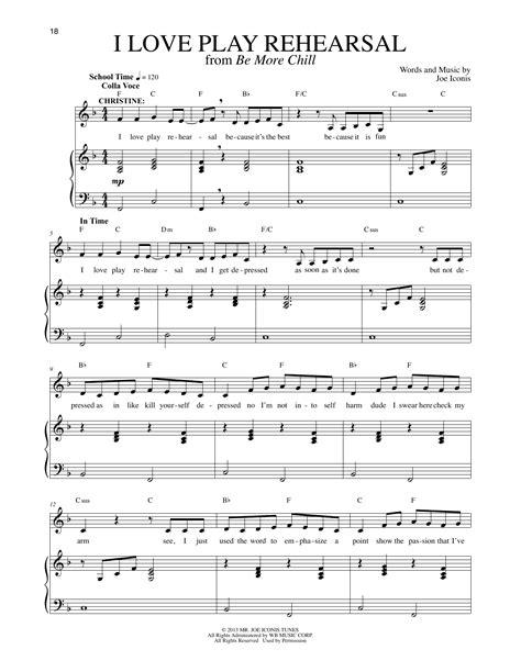 The Harbor Of My Heart Rehearsal Track  music sheet