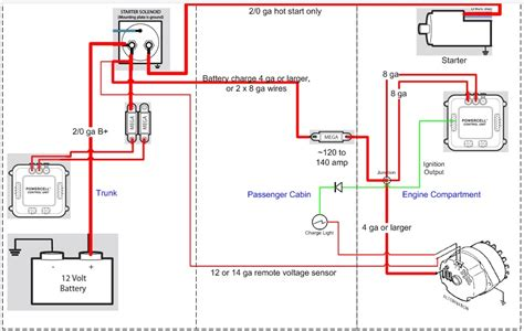 1 wire gm alternator diagram images wire gm alternator diagrams the remote voltage sensing feature of a gm 3 wire alternator