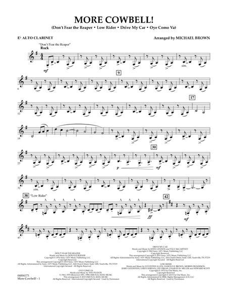 The Swallows For Alto Clarinet And Piano  music sheet