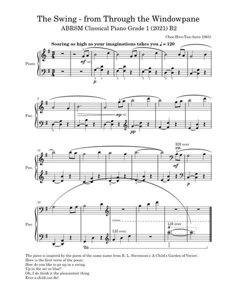 Through The Windowpane  music sheet