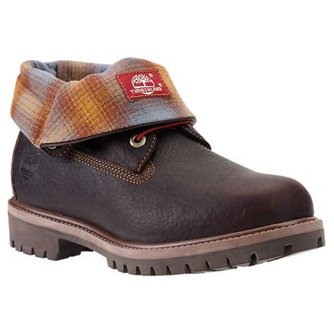timberland roll top in Shoes for Men eBay