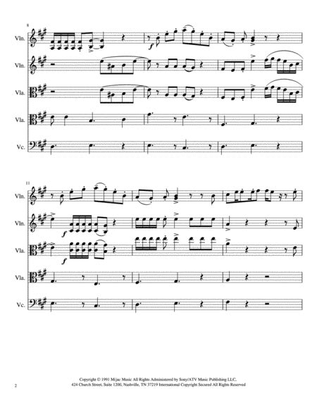 To A Wild Rose Arranged For Lever Or Pedal Harp From My Book Classic With A Side Of Nostalgia  music sheet