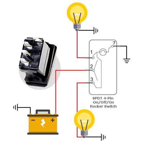 free download ebooks Toggle Wiring 4 Diagram Switch Pin Illuminated