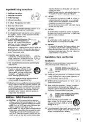 free download ebooks Toshiba 24sl410u Owners Manual.pdf