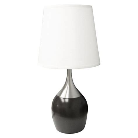touch base table lamps Target