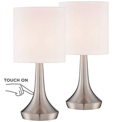 touch lamps bedside Target