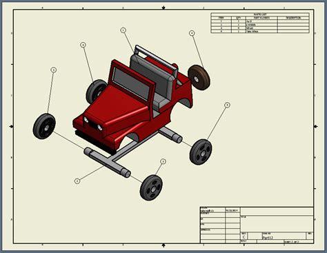 free download ebooks Toy Car Diagram