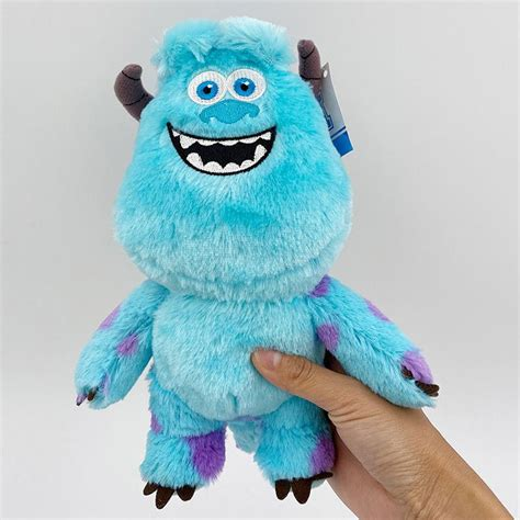 toy sulley squishy Target
