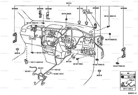 free download ebooks Toyota Ipsum Wiring Diagram