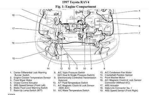 free download ebooks Toyota Rav4 Engine Diagram
