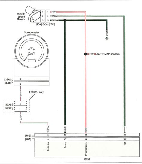 free download ebooks Transmission Speed Sensor Wiring Diagram