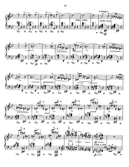 Trio In C Minor F 15 27 Originally In G Minor  music sheet