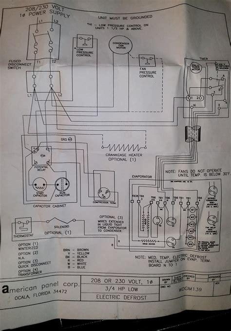 free download ebooks True Freezer Wiring Diagram