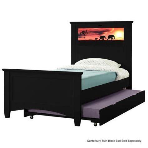 trundle bed for kids eBay
