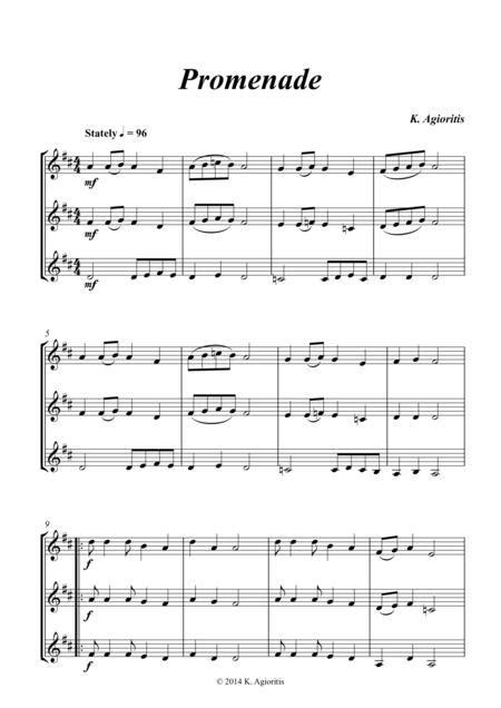 Tunes For Three Three Easy Trios For Violin Book 1  music sheet