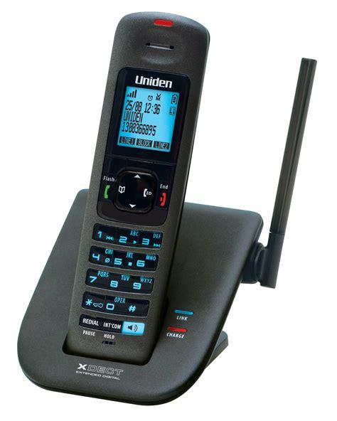 free download ebooks Uniden Xdect R055 Manual.pdf