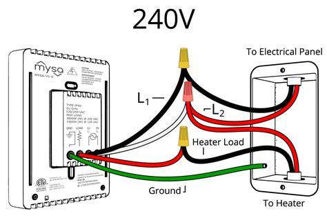 free download ebooks Unit Heater Wiring Diagram 110 Volt