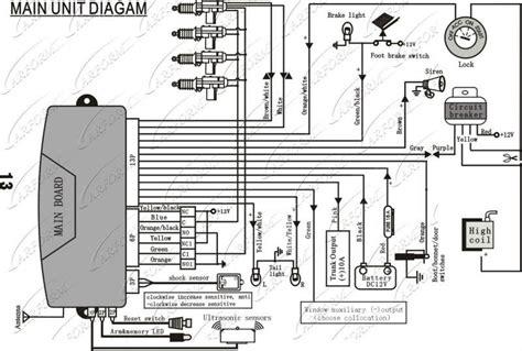 free download ebooks Universal Remote Central Locking Wiring Diagram