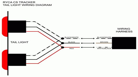 free download ebooks Universal Tail Light Wiring Diagram